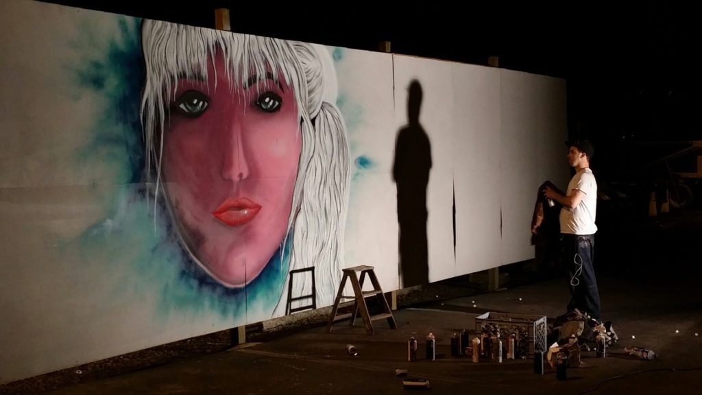 Max Meano Mural 0556