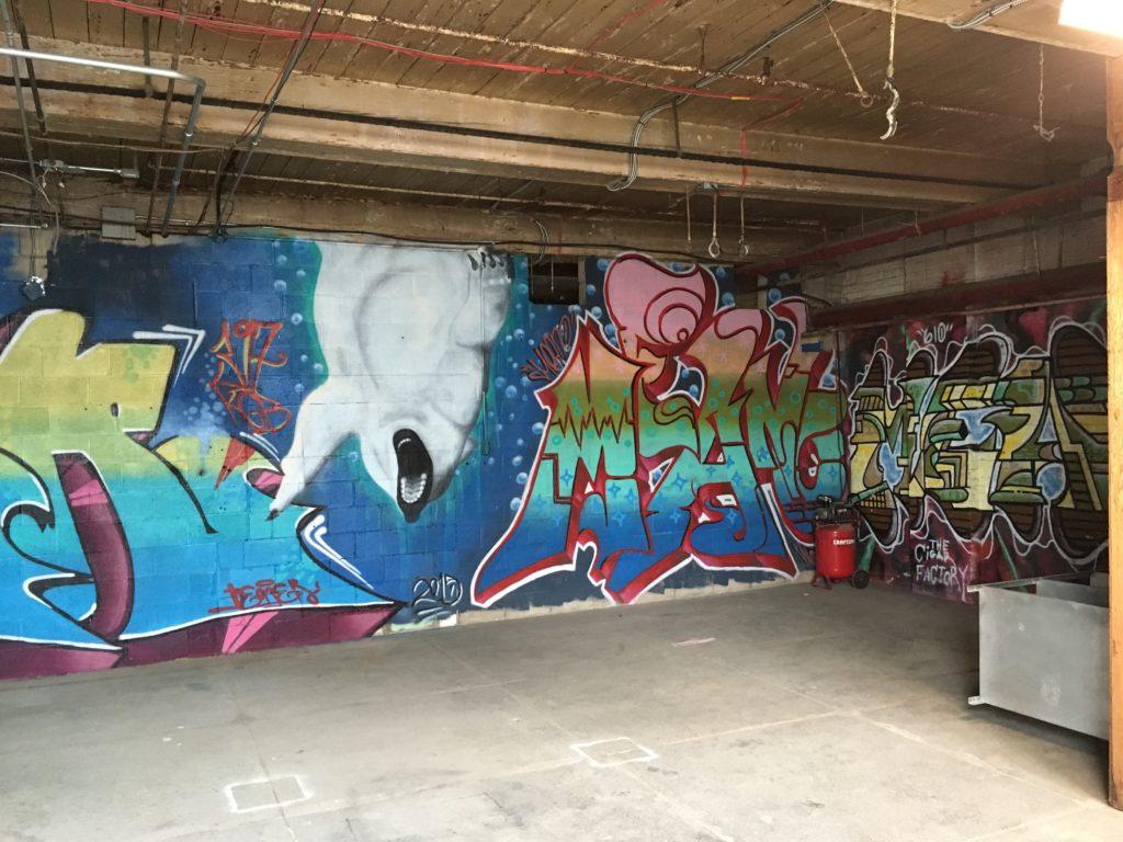 Max Meano Graffiti 0998