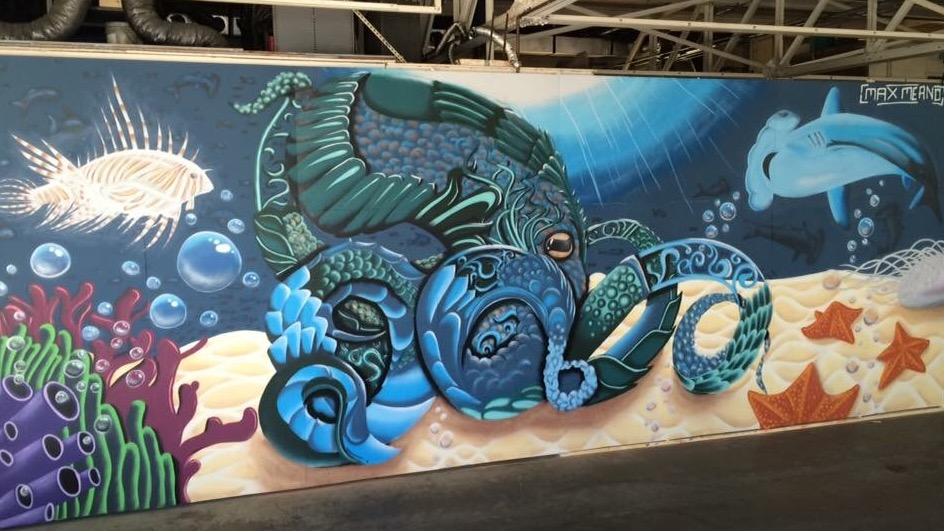Max Meano Mural 2589